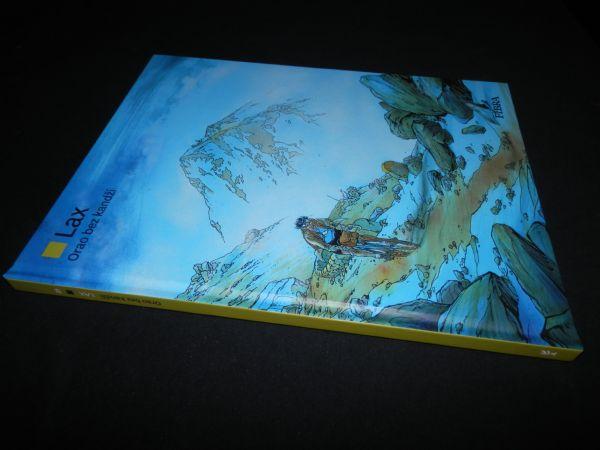 ORAO BEZ KANDŽI KOLORKA 25 FIBRA (5) OD 1 KN!!!