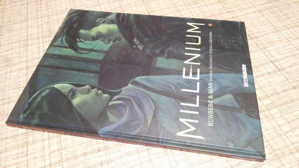 Millenium 6