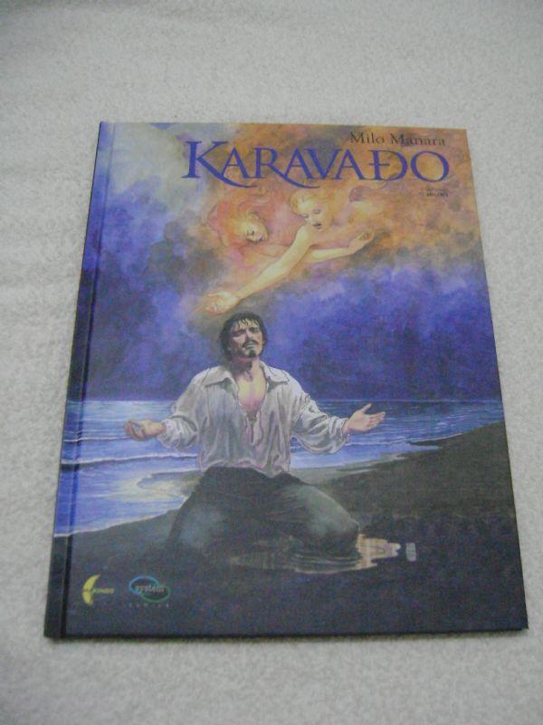 KARAVAĐO 2 - MAKONDO