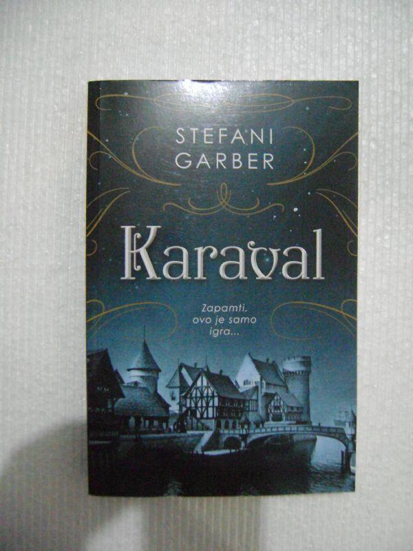 KARAVAL - STEFANI GARBER - LAGUNA