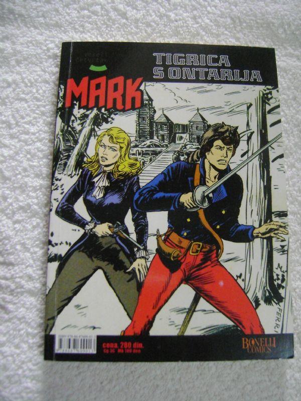 KOMADANT MARK 9 - VESELI ČETVRTAK