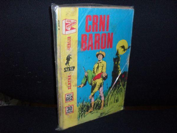 ZS br. 662 crni baron (+4)