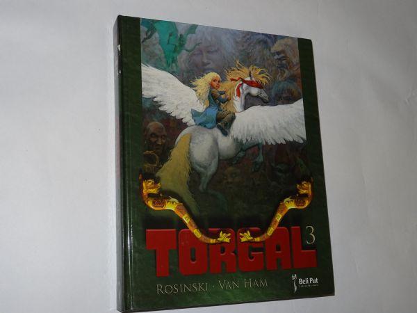TORGAL br. 3 (Beli put)
