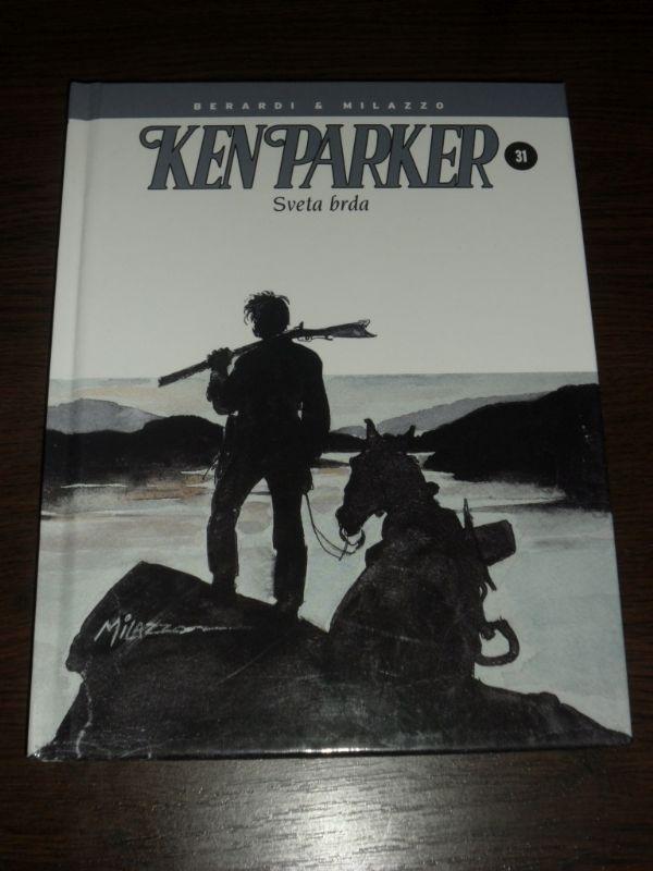 Ken Parker Libellus br. 31 Sveta brda (5)