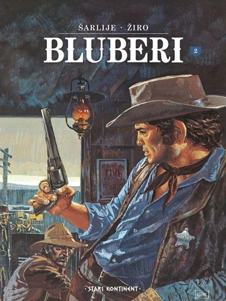 BLUBERI BR.2