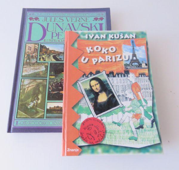 Kušan - Verne