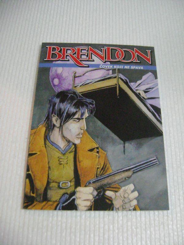 BRENDON 34 SC - FORMA B