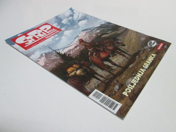 Strip revija broj 17