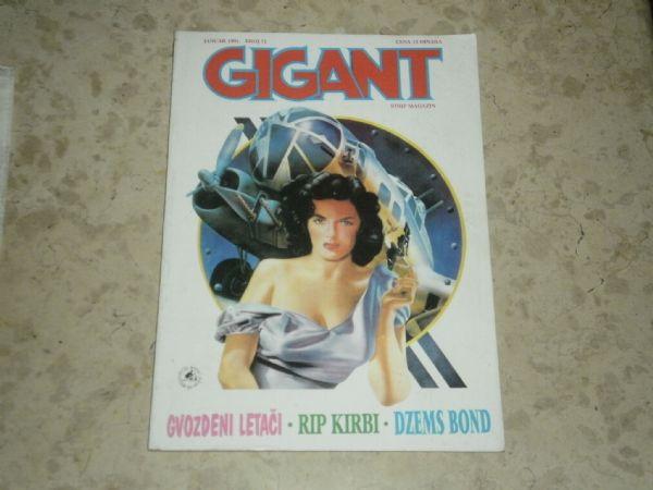 GIGANT   BR. 71
