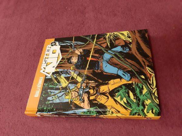 Mister No Libellus br. 52 Kralj džungle