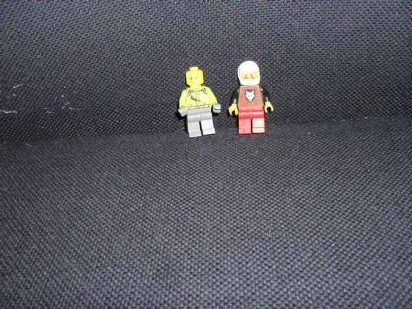 LEGO FIGURICE 2 kom.