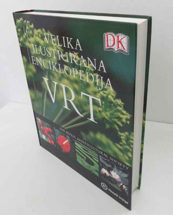 VRT - Velika ilustrirana enciklopedija