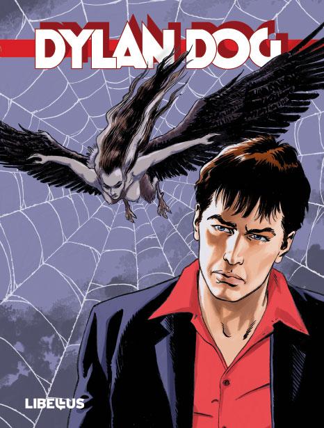 DYLAN DOG BIBLIOTEKA br. 40 - Libellus