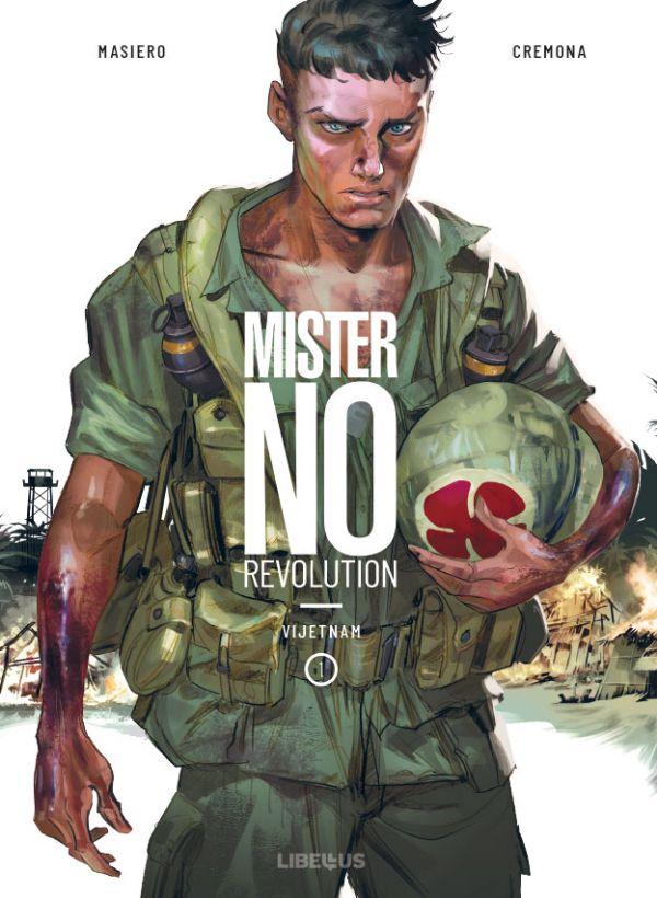 Mister No Revolution- Vijetnam- (5)