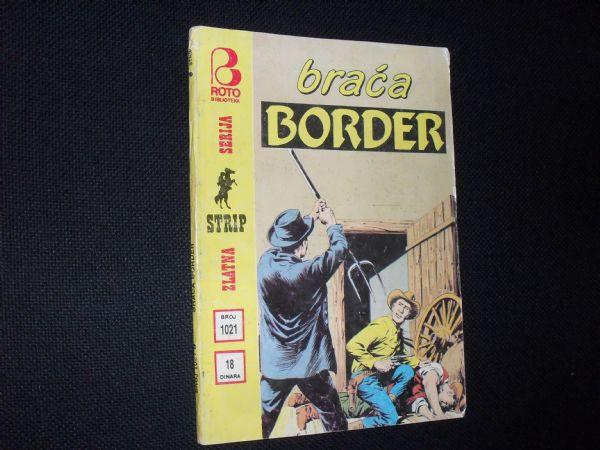 ZS br.  1021 - braća Border (5)
