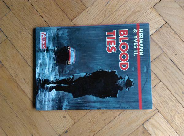 Hermann - Blood Ties