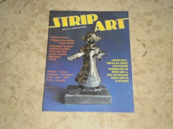 STRIP ART   52