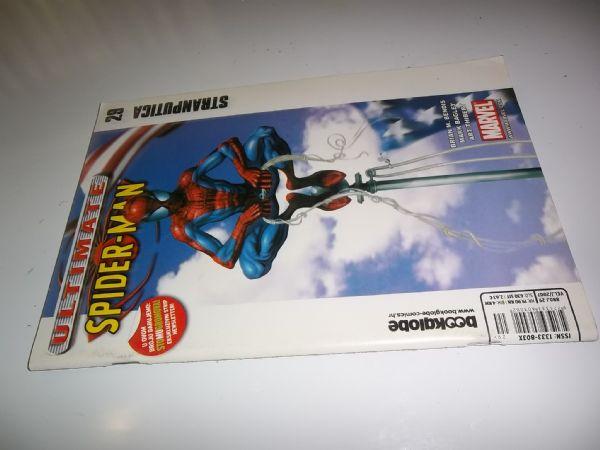 MARVEL X MEN  I SPIDER-MAN BROJ 29 u boji