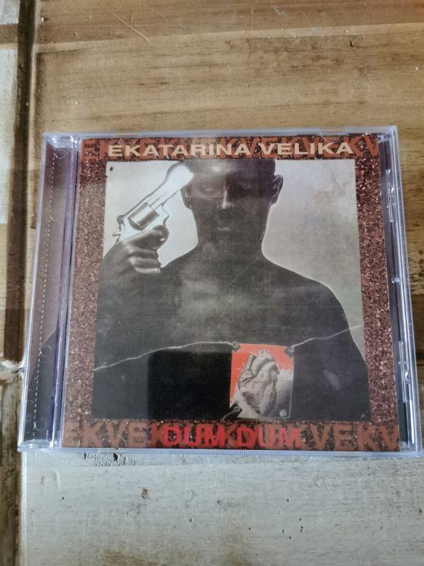 EKV - Dum Dum CD