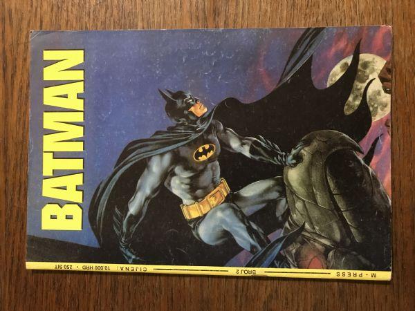 BATMAN BR.2