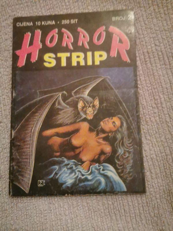 Horror strip br 2