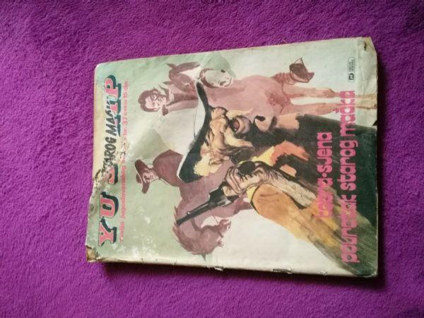 YU Strip Magazin 37