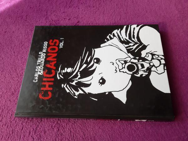 Chicanos Trillo/Risso vol.1