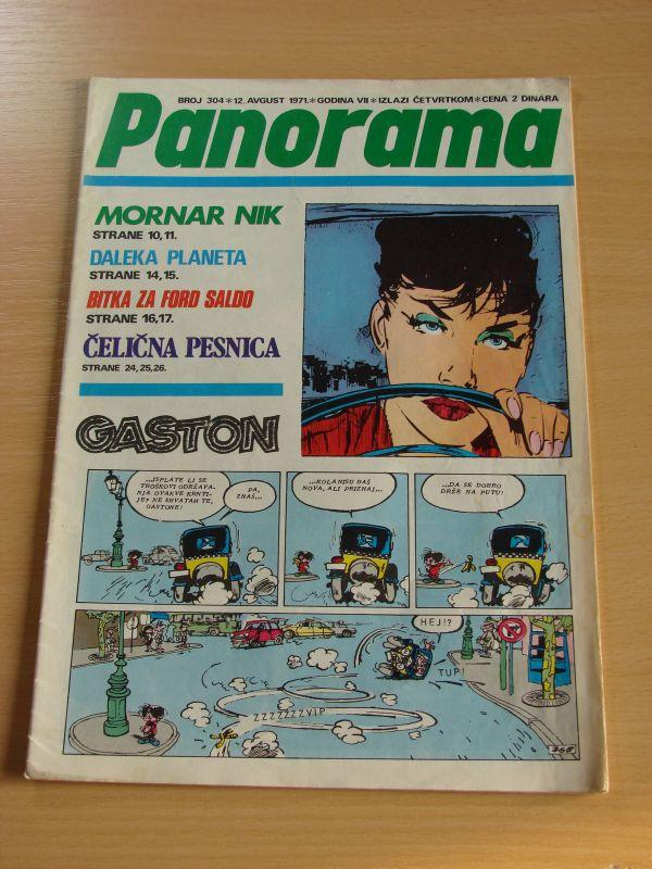 Panorama 304 (Forum)