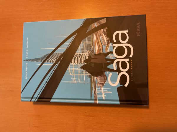 Saga 2 - Fibra