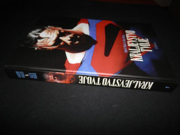 KRALJEVSTVO TVOJE KOLORKA SPECIJAL 8 FIBRA (-5/5) OD 1 KN!!!