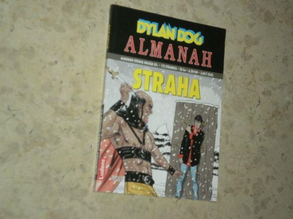 DYLAN DOG ALMANAH STRAHA  12