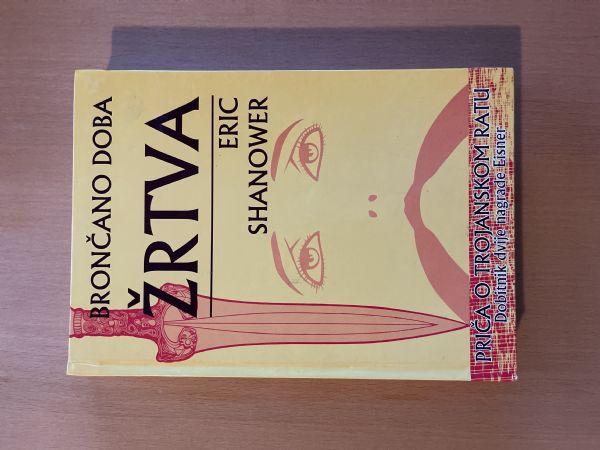 Brončano doba - Žrtva - Bookglobe