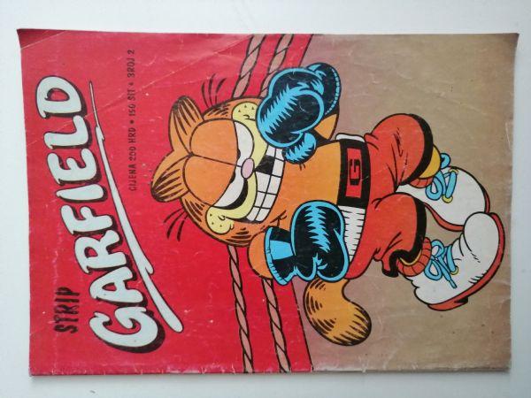 Garfield 2 (Moria)