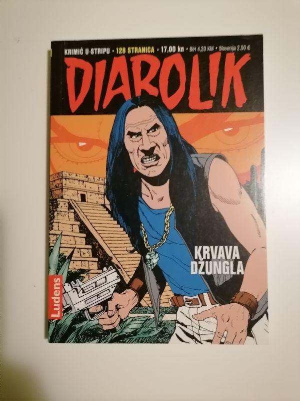 DIABOLIK LUDENS 3 OD 1KN!!!
