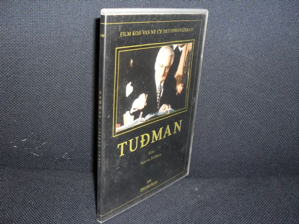 DVD TUĐMAN (5)