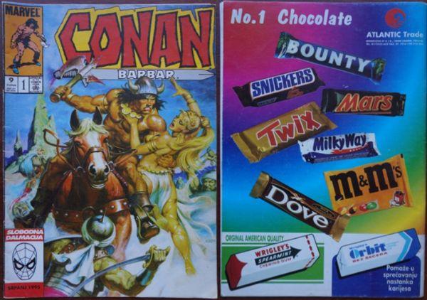 Conan barbar 1