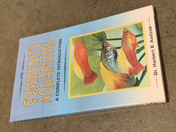Knjiga o akvarstici