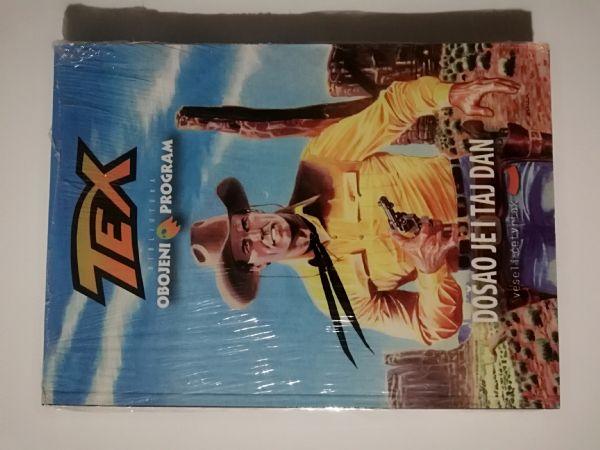 Obojeni program 4 - Tex (Veseli četvrtak)