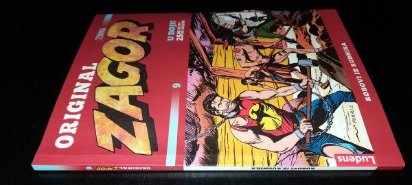 ZAGOR Original 9