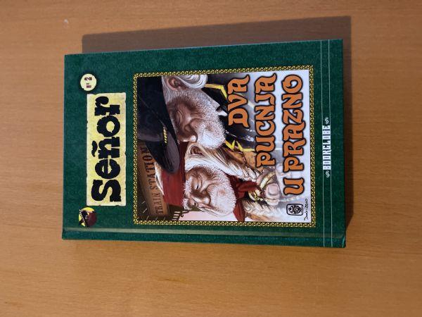 Senor 2 - Bookglobe