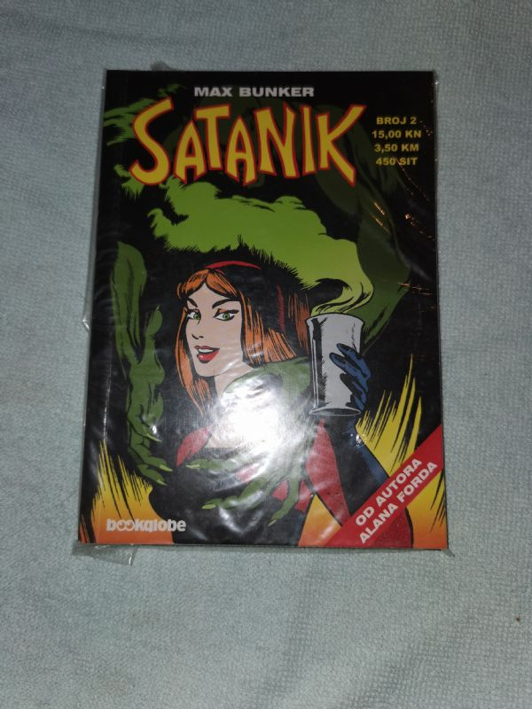 Satanik br 2