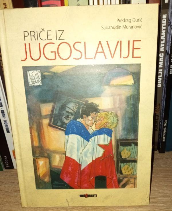 Priče iz Jugoslavije Rosencrantz HC