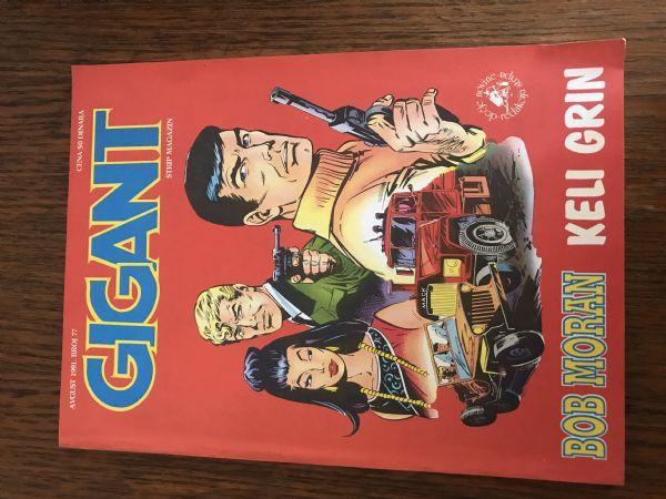GIGANT BR.77