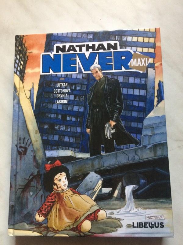 NATHAN NEVER Maxi 01