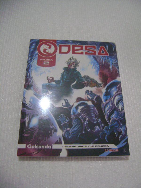 ODESA 2  - GOLCONDA