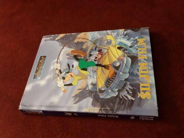 Šiljin film - Walt Disney  Zbirka: Classics Walt Disney