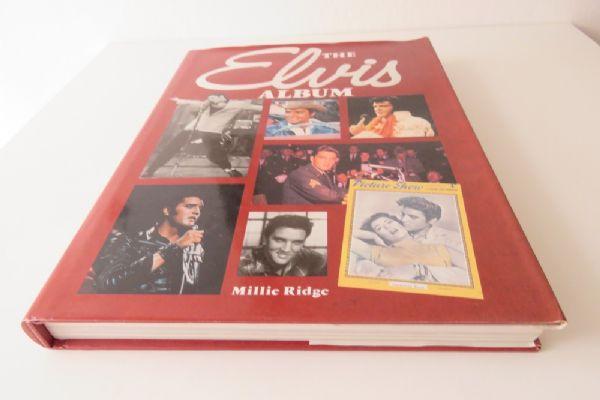 The Elvis Album