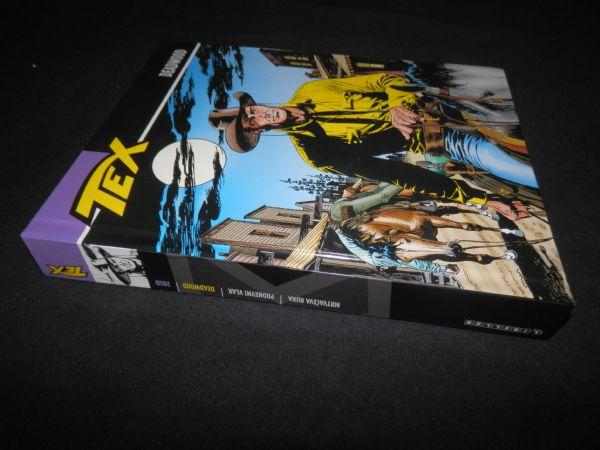 TEX WILLER LIBELLUS 66 - DEADWOOD (5) OD 1 KN!!!