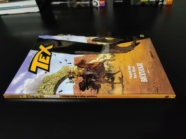 Libellus Tex album 10. Bičevanje