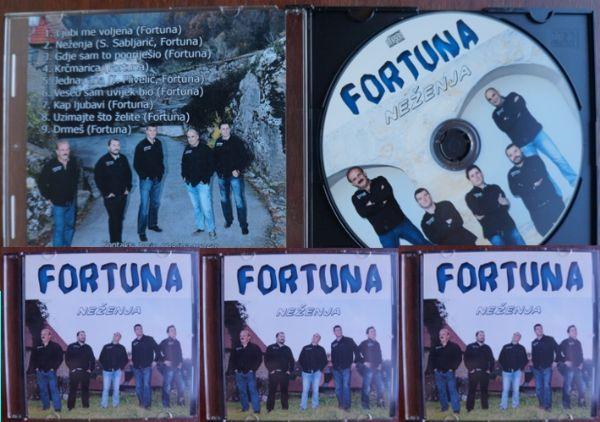 CD: Fortuna Neženja
